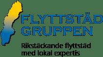 Flyttstädning - Flyttstädgruppen i Sverige AB