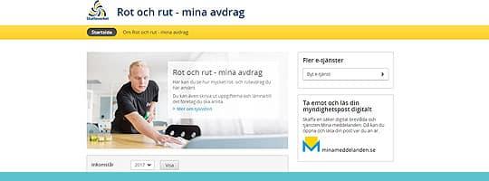 Flyttstädning, Byggstädning, Dödsbostädning över hela Sverige