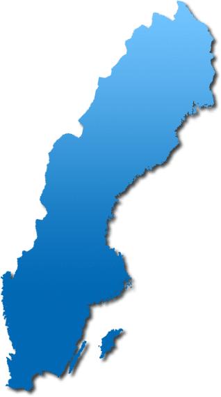 Flyttstädningar över hela Sverige
